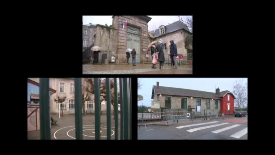 Fermeture d'écoles à Limoges: la droite mise en échec.