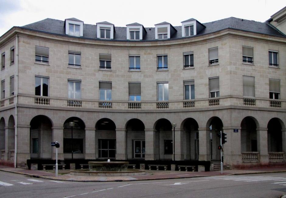 Commission permanente du 31 mars 2011