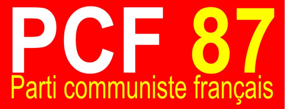 Logo PCF87