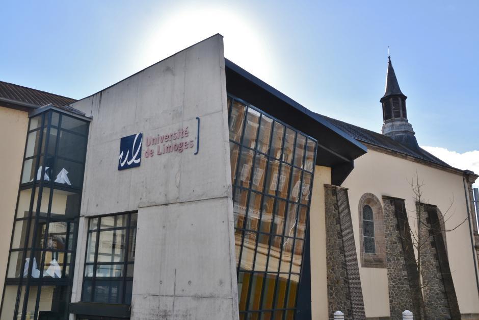 L'austérité met en faillite l'université de Limoges.