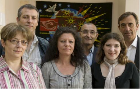 Tribune du groupe dans le numéro de juillet 2011 de la Lettre du Limousin
