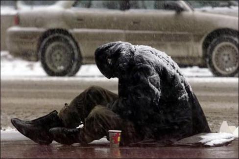 Salauds de pauvres ! Le programme du gouvernement des riches