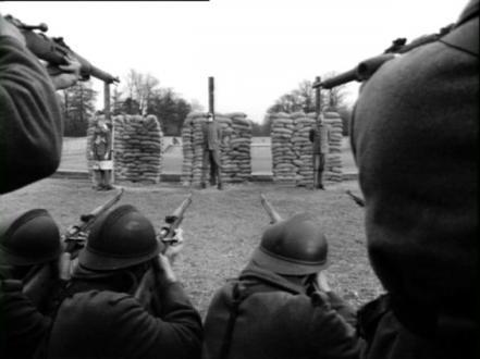A Limoges on refuse la réhabilitation des fusillés pour l'exemple.